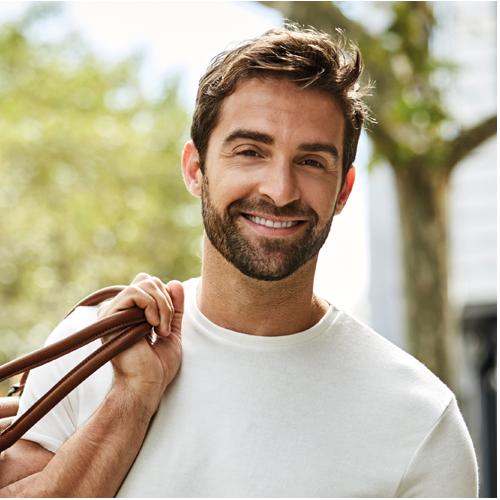 Mihin kausiluonteisen allergian silmäoireisiin LOMUDAL<sup>®</sup> -silmätipat auttavat?