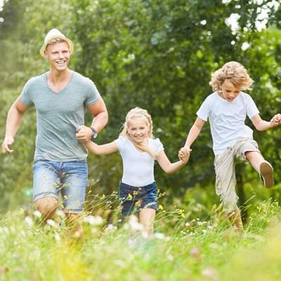 Siitepölyn aiheuttaman allergisen nuhan oireisiin on nopea ja tehokas apu.